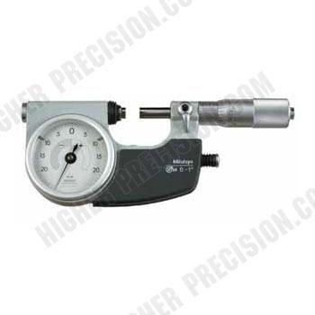 Indicating Micrometers – Metric