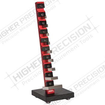 Caliper/Micrometer Calibration Kit