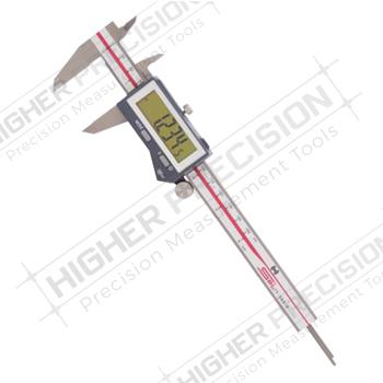 6″ Wireless Data Transmitting IP67 Digital Caliper