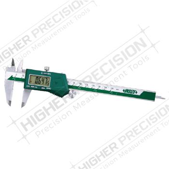 Standard Model Electronic Calipers