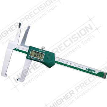 Digital Disk Brake and Pad Caliper