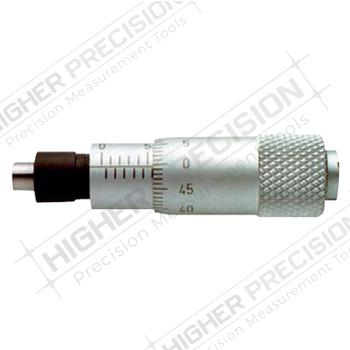 Vernier Micrometer Heads