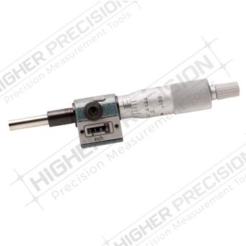 Digit Micrometer Head