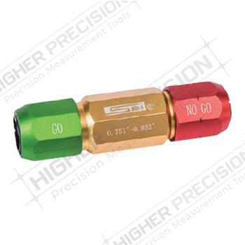 Pin Gage Handles
