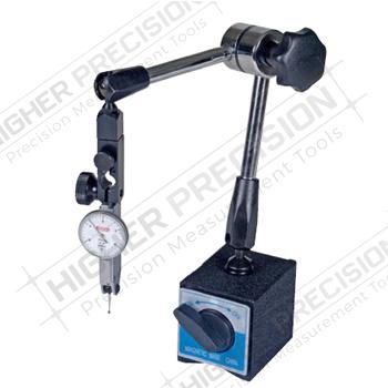 Test Indicator and Magnetic Base Set