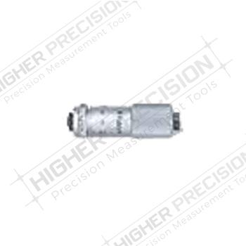 Tubular Inside Micrometers – Metric