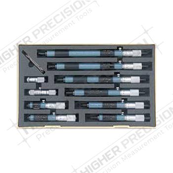 Tubular Inside Micrometer Sets – Inch