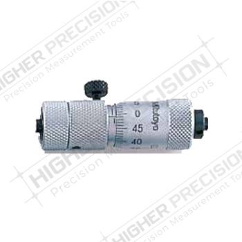 Extension Rod Tubular Inside Micrometers – Metric