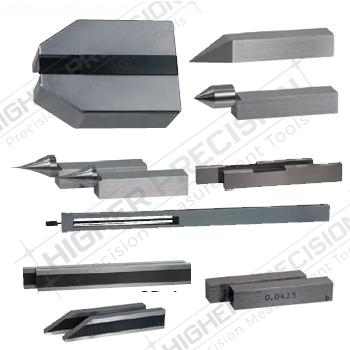 Accessories for Rectangular Gage Blocks