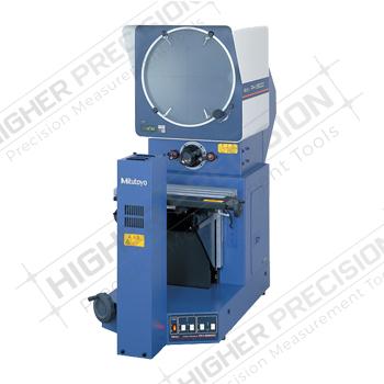 PH-3515F Profile Projector Accessories – Series 172