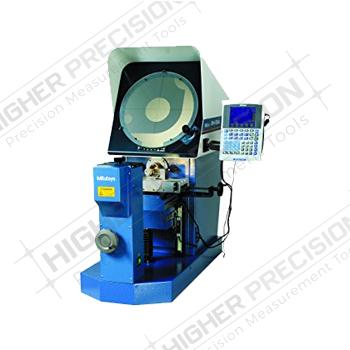 PH-A14 Profile Projectors – Series 172