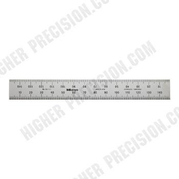 Steel Wide Rigid Rules – Series 182 – Metric