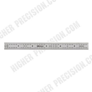 Steel Full-Flexible Rules – Series 182 – Inch