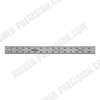Steel Full-Flexible Rules Series 182 – Metric