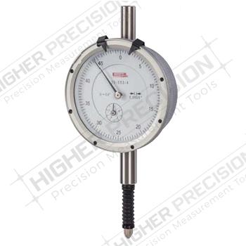 IP54 Dial Indicators