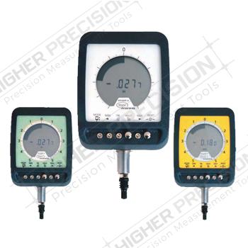 Maxum III Digital Comparators – Short Range