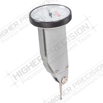 Extended Range Vertical Dial Test Indicators