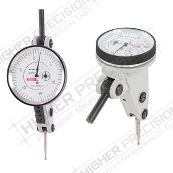 Extended Range Dial Test Indicator Sets