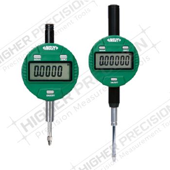 No Auto Power Off Electronic Indicator – # 2113-10E