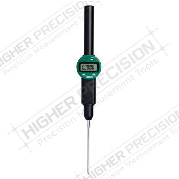 Large Stroke Electronic Indicators