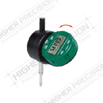 Back Plunger Type Electronic Indicators