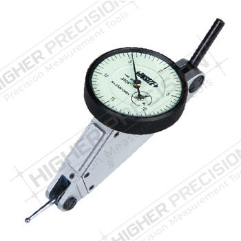 Large Range Dial Test Indicator