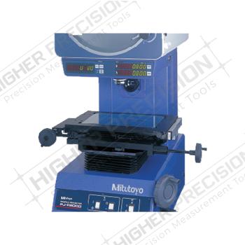 PJ-H30 High Accuracy Profile Projectors – Series 303