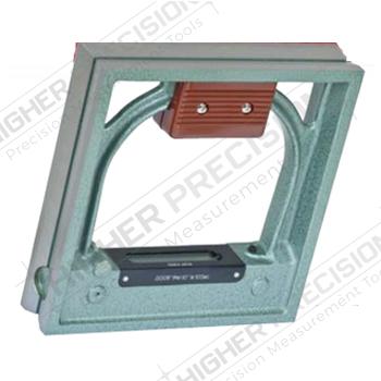 Square Inspection Block Spirit Levels