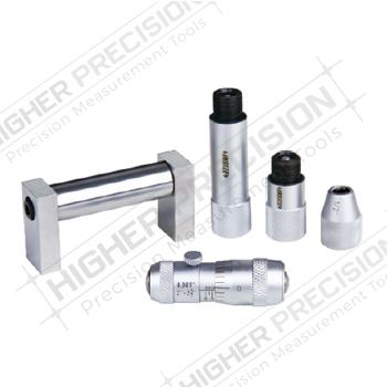 Tubular Inside Micrometer – .5″ Travel