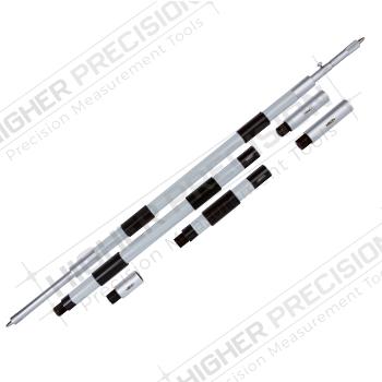 Tubular Inside Micrometer – 2″ Travel