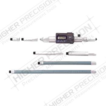 Extension Rod Digimatic Tubular Inside Micrometers – Inch/Metric
