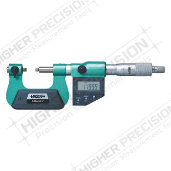 Electronic Screw Thread Micrometers