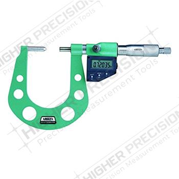 Electronic Disk Brake Micrometers