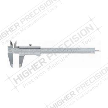 MarCal 16 FN Vernier Calipers – Metric