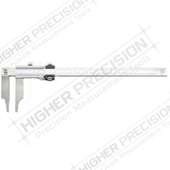 MarCal 18 N Vernier Calipers – Metric