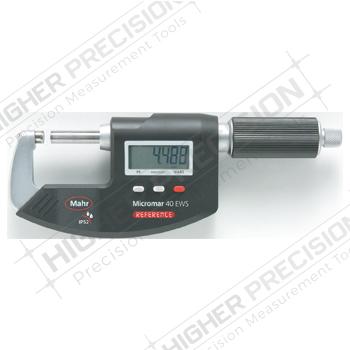 Digiatl Micrometer Micromar – 40 ER