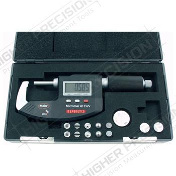 Universal Digital Micrometer Micromars – 40 EWV