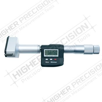 Digital Self-Centering Inside Micrometer – # 4191127