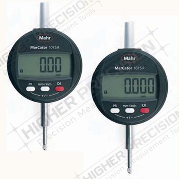 Digital Indicators 1075 R