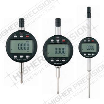MarCator Digital Indicators 1086 R / 1086 ZR