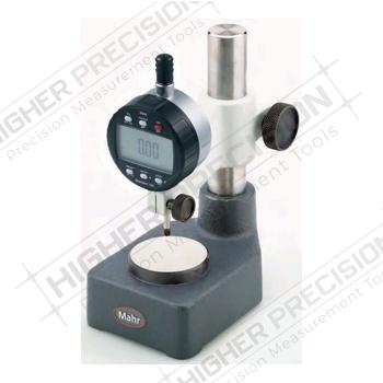 Small Comparator Stands – 3/8″ Dia.
