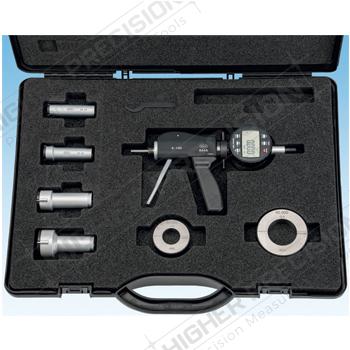 Digital Self-Centering Measuring Pistol Set # 4487762