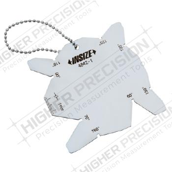 Drill Angle Gage