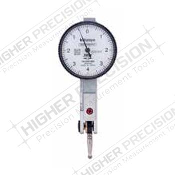 Horizontal Dial Test Indicators – Inch/Metric