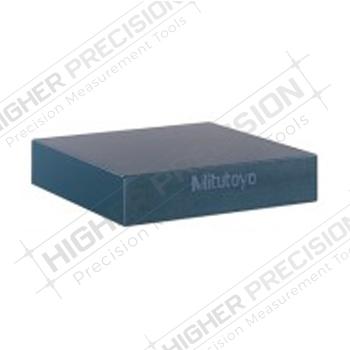 Black Granite Surface Plate B Shop Grade Series 517 (50 lbs. – Load)