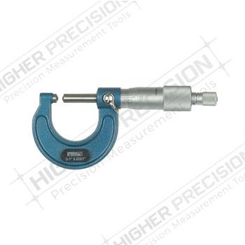 Ball-Anvil Micrometers
