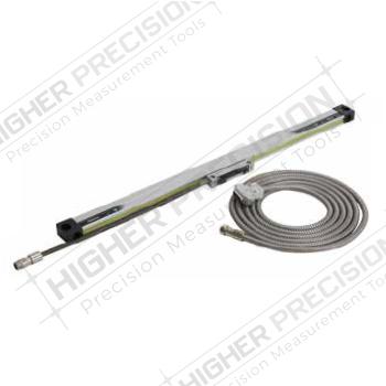 AT113 Slim Spar Type Linear Scales – Series 539