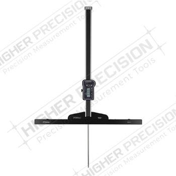 Light Line 21″/550mm Adjustable Base # 54-136-621