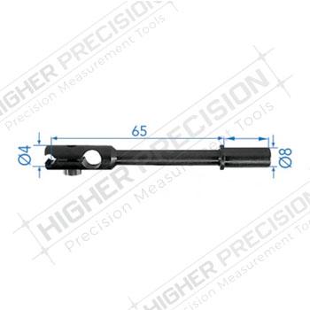 65mm 90 Degree Insert Holder for 4mm Probes # 54-194-938