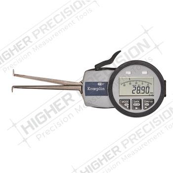 Deluxe Internal Digital Caliper Gage # 54-554-010-2